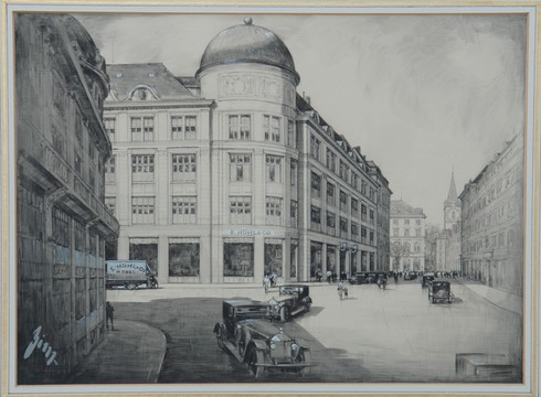 St.  Peterstrasse 1932
